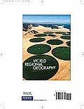 *world Regional Geography (Cust. Loose (00 Edition)