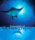 Essentials of Oceanography 10th Edition