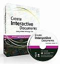 Create Interactive Documents Using Adobe InDesign CS5