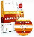 Learn Adobe Illustrator CS5 by Video
