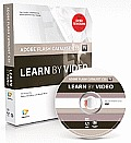 Learn Adobe Flash Catalyst CS5 by Video