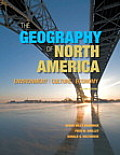 The Geography of North America: Environment, Culture, Economy