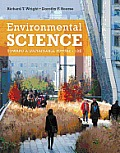 Environmental Science Toward a Sustainable Future