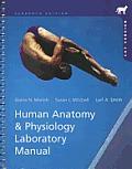 Human Anatomy & Physiology Laboratory Manual Cat Version