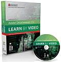Adobe Dreamweaver CS6 Learn by Video Core Training in Web Communication