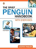 Brief Penguin Handbook with Exercises, The, with New Mycomplab Student Access Code Card