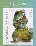 Biological Science, Study Guide