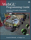 WebGL Programming Guide Interactive 3D Graphics Programming with WebGL