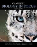 Campbell Biology In Focus Plus Masteringbiology With Etext Access Card Package