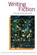 Writing Fiction A Guide To Narrative Craft Plus 2014 Myliteraturelab Access Card Package