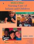 Nursing Care of Infants & Children