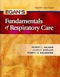 Egans Fundamentals of Respiratory Care 9th edition