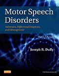 Motor Speech Disorders Substrates Differential Diagnosis & Management