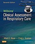 Wilkins Clinical Assessment in Respiratory Care 7th Edition