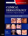 Clinical Dermatology A Color Guide To Diagnosis & Therapy