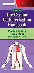 Cardiac Catheterization Handbook