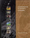 Comparative Economic Systems (8TH 00 Edition)