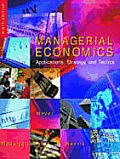 Managerial Economics Applications 9TH Edition