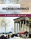 Principles of Microeconomics 3RD Edition