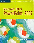 Microsoft Office PowerPoint 2007: Illustrated Brief, Spanish Edition