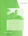 Study Guide for Twomey Jennings Andersons Business Law & the Legal Environment Standard Volume 21st