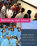 Rethinking High School Best Practice in Teaching Learning & Leadership
