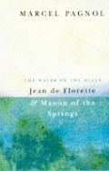 Water Of The Hills Jean De Florette & Ma