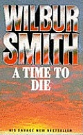 Time To Die Uk Edition