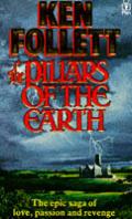 Pillars Of The Earth Uk Edition