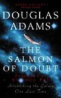 Salmon Of Doubt Uk Edition