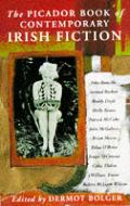 Picador Book Of Contemporary Irish Ficti