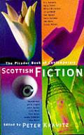 Picador Book Of Contemporary Scottish Fi