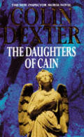 Daughters Of Cain Uk Edition