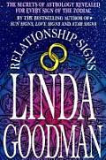 Linda Goodmans Relationship Signs