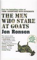 Men Who Stare At Goats Uk Edition