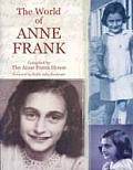 World Of Anne Frank