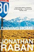 Driving Home: an American Scrapbook