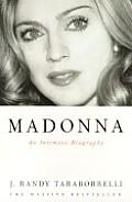 Madonna An Intimate Biography