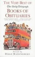 Very Best of the Daily Telegraph Books of Obituaries