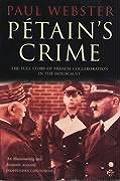 Petains Crime