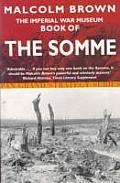 Imperial War Museum Book of the Somme