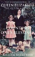 Counting Ones Blessings The Selected Letters of Queen Elizabeth The Queen Mother