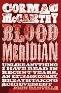 Blood Meridian UK
