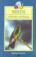 Birds Of Trinidad & Tobago
