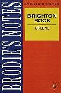 Greene: Brighton Rock