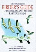 Macmillan Birders Guide To European & Middle