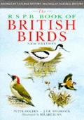 Rspb Book Of British Birds New Edition