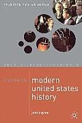 Mastering Modern United States History