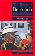 Story Of Bermuda & Her People 3rd Edition