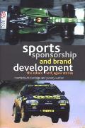 Sports Sponsorship and Brand Development: The Subaru and Jaguar Stories